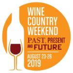 Santa Wine Country Weekend