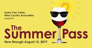 Summer Pass Logo