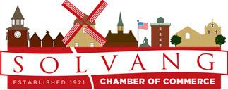 Solvang Chamber Logo